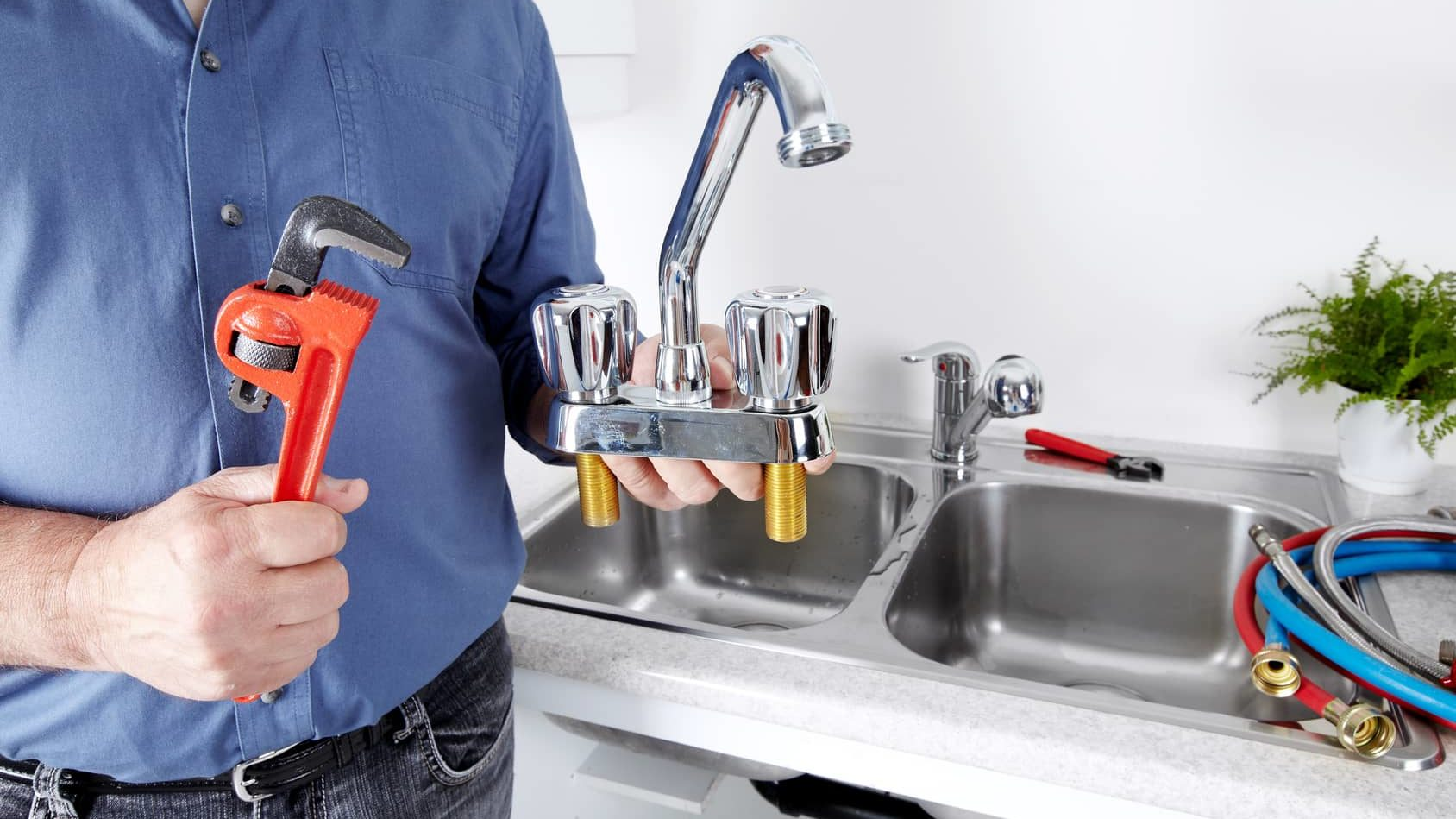 Qualities of a responsible and professional plumber