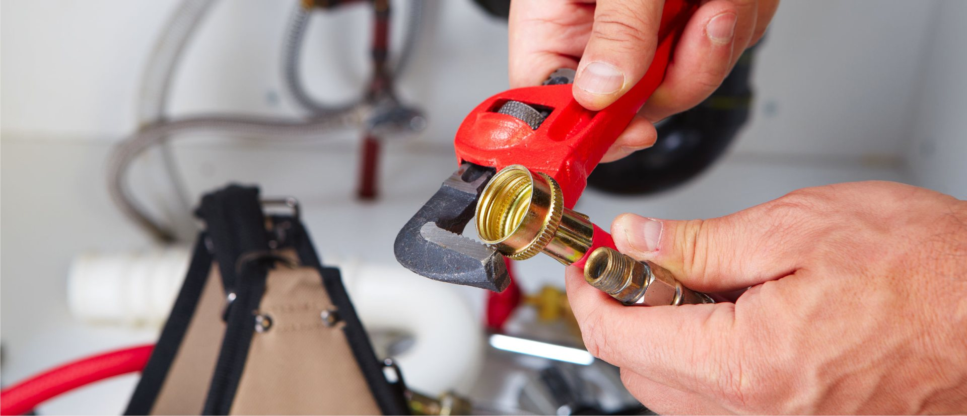 Which plumbing service to call for which job