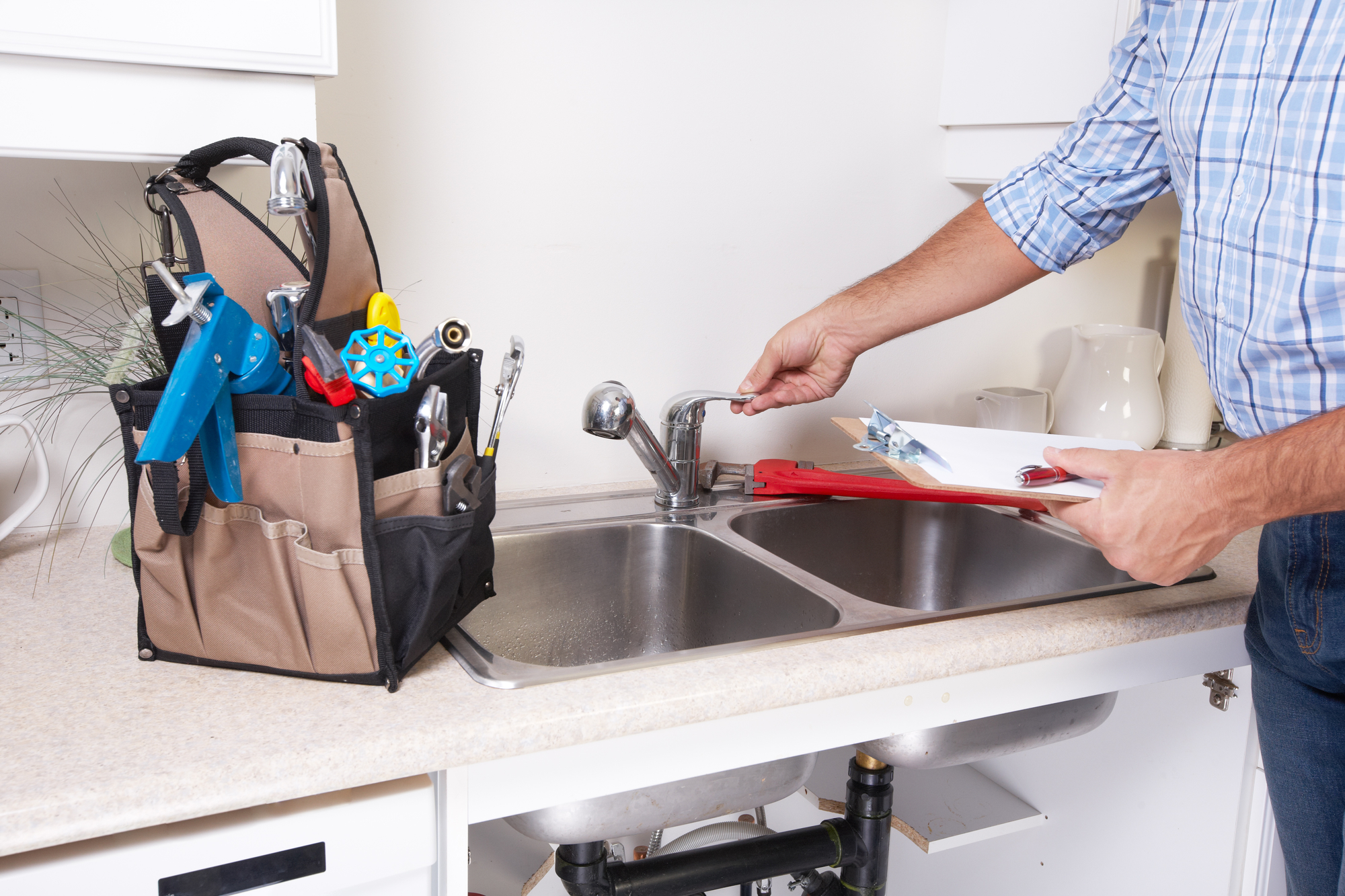 Tips for hiring a plumbing service company