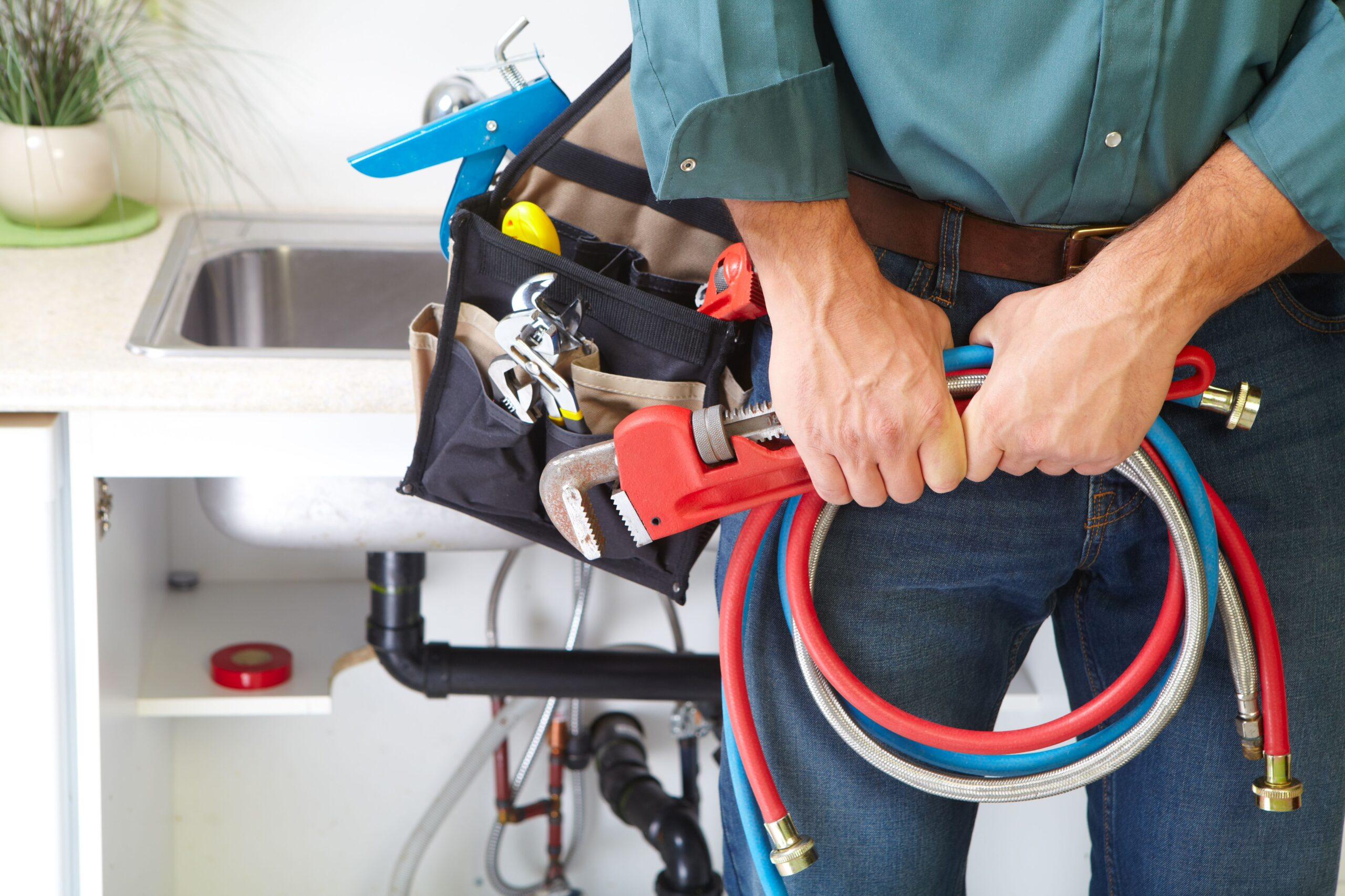 Things To Do During Plumbing Emergencies